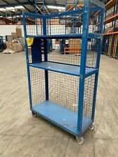 More details for warehouse mobile cage