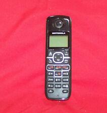 motorola l702 dect 6.0 cordless phone handset for l701 l702 l703 l704 l705