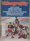 Videography Mag Video Program Marketing Winter Olympics June 1980 090821nonr