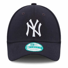 Era York Yankees The League Touch Fastener 9forty Caps Adjustable Navy Men's