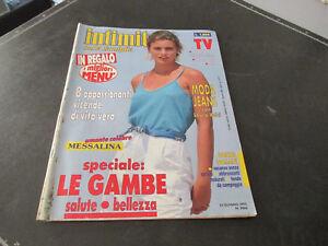 Magazine Intimacy Of Family N.2466 Of June 1993