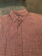 Abercrombie and Fitch Men's button down shirt size Small