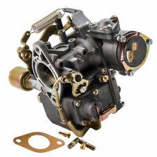 New Carburetor Fit VW Volkswagen 34 PICT-3 98-1289-B 113129031K 1600cc