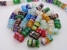 Glass Millefiore Jewellery Beads