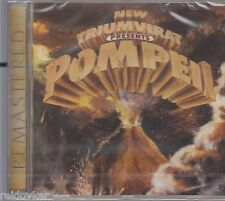 Triumvirat / Pompeii - with Bonus Track, remastered (NEU!)