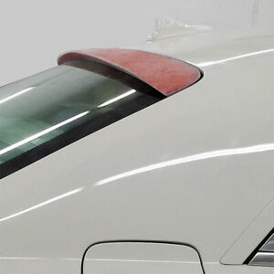 Rolls-Royce Ghost 2010-16 Style Rear Roof Glass Spoiler Tape on Made in USA NEW