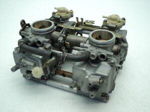 Suzuki GS500 / GS 500F #A258 Mikuni Carburetors / Carbs