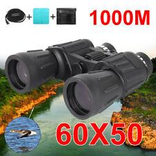 60x50 HD Zoom Fernglas Fernrohr ...