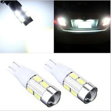 T10 LED Parking or Pilot Light High Power Projector Light For Tata Aria
