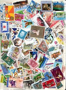81) World-Wide Off-Paper Kiloware Charity Sale 45g