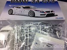 Fujimi 1/24 BMW Z4 GT3 Model Car Kit 125763