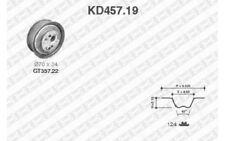 SNR Kit de distribución AUDI A6 80 COUPE CABRIOLET KD457.19