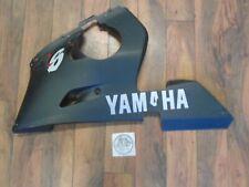 1999-2002 YAMAHA YZF-R6 YZFR6 LEFT SIDE LOWER FAIRING