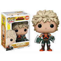 My Hero Academia - Katsuki Pop! Vinyl Figure NEW Funko