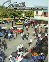 2004 NCRS Winter Regional Meet at Old Town -The Corvette's Restorer Vol 31, # 4