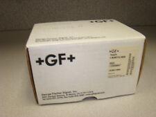 GF Signet Electronic Flowmeter / Flow Transmitter PN: 3-8550-1