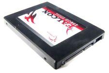 "G.Skill Falcon 256GB SSD 2.5"" Solid State Drive Disk SATA II FM-25S2S-256GBF1"