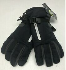 New listing C9 Champion Mens Ski Gloves Water Proof Reflective Duo Dry Size M/L