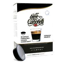 240 Capsule Caffè Carbonelli compatibili Lavazza a modo mio - Miscela Arabica
