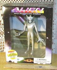 ALIEN LIFEFORM ShadowBox Panoramic Display Box 1995 NOS Fantastic Series#11005