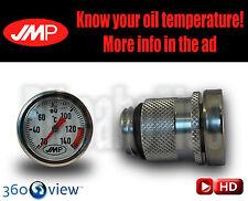 Motorcycle huile indicateur de température-M24 x 3 exposés aiguille longueur: 2mm