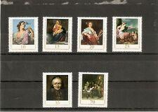 Briefmarken---DDR---1976-----Postfrisch----Mi 2193 - 2198-----