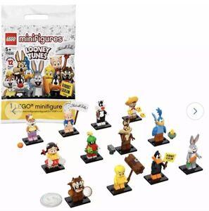 LEGO 71030 Looney Tunes Minifigures - Wile E Coyote - New - Free Postage