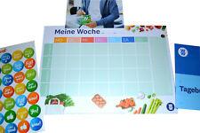 Weight Watchers mein WW Wochenplaner + Weekly Wochenbroschüre & Sticker SET 2020