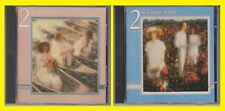 2nd Chapter Of Acts Hymns I & Ii 1991 Sparrow 2 Cd Lot Buck Herring Classic Set
