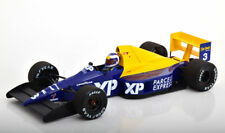 Minichamps TYRRELL FORD 018 GP FRANCE 1989 Palmer #3 1/18 Scale New Release!