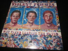 Violent Femmes 1986 The Blind Leading The Naked 12x12 Promo Cover Flat Poster
