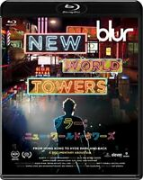 blur:NEW WORLD TOWERS Blu-ray Subtitle-Japanese Region=Free JP