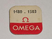 Omega 1480 1481 date jumper part 1503