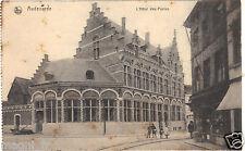 Belgique - AUDENARDE - L'Hôtel des Postes   (H9413)