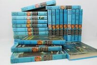 Lot of 10 Hardy Boys Vintage Hardcover Books by Franklin W. Dixon – Random