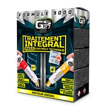 Formule 9000 Diesel GS 27 Décalaminant moteur et antifriction