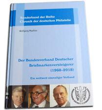 Der Bundesverband Deutscher Briemarkenversteigerer (1968–2018)