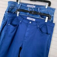 Joe's Jeans Straight & Narrow Jeans Lot of 2 Men's Size 36x33