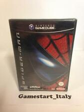 SPIDER MAN NINTENDO GAMECUBE - NUOVO SIGILLATO NEW SEALED PAL GAME CUBE GC