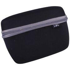 Tasche Stoff Navi Bag Case f.Blaupunkt TravelPilot 300