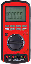 V&A VA38 50000 counts True RMS Digital Multimeter with USB Interface