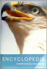 Vogels ,Geillustreerde Encyclopedie