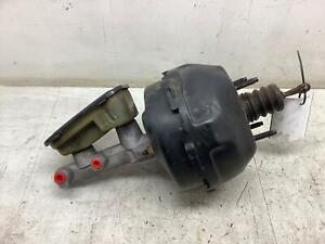 83-88 Chevrolet Monte Carlo Power Brake Booster W/ Master Cylinder