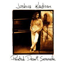 JOSHUA KADISON Painted Desert Serenade 1993 CD Columbia House pressing