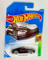 MATTEL Hot Wheels  ASTON MARTIN DBS    HW EXOTICS  10/10