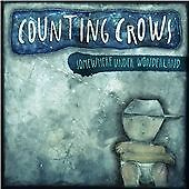 Counting Crows - Somewhere Under Wonderland (2014)  CD Deluxe Edition  NEW