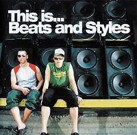 BEATS AND STYLES : THIS IS...BEATS AND STYLES / CD - TOP-ZUSTAND