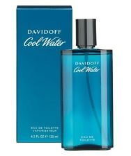 Davidoff Cool Water 125mL EDT Spray Authentic Perfume for Men COD PayPal