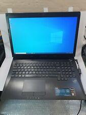 Asus ROG G750JW Mit i7-4700HQ,16Gb RAM,128Gb SSD, Nvidia GTX 770M Mit 3Gb