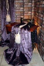 Unbranded Velvet Curtains & Blinds
